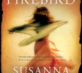Your Book Club on a Board - The Firebird by Susanna Kearsley