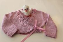 Knitting / by Lucinda Iglesias