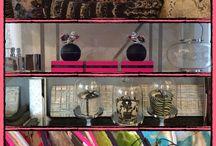 d e c o l a b. Showroom / New accessories