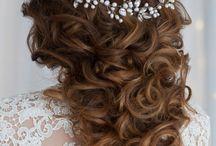 Hair/Прически