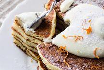 Recipes - Breakfast / by Sandra Stephens