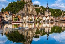 Ταξιδια Βέλγιο