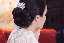 Wedding Hairestyles
