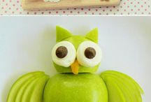 Play with food!!!