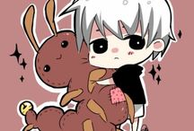 where can i get a kaneki?