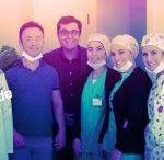 Diş Hekimleri Günün'de Özer Diş Polikliniğinde Kutlama