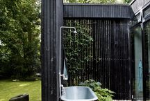 Summerhouse / by Liisa Pin