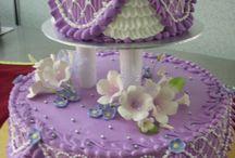 máslové dorty