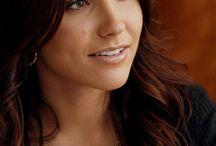 Brooke Davis / Sophia bush from the hit TV series One tree hill