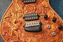 Creative woodwork / by Steve Ball