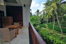 KajaNe Mua /  A Private Villa & Mansion  Located at the center of Ubud, it offers spacious villas with private pool. Designed exclusively to reflect a mix of Modern and Balinese influences which traditionally reveal the atmosphere of tranquility away from hustle bustle Ubud tourist area. Officially created to meet most of travelers' expectation / by KajaNe Bali