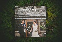 Wedding Album / by Cheryl Jackson