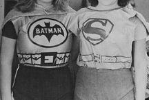Comic Heros