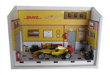 DHL - Fórmula 1