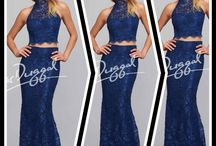 MacDuggal Prom Gowns / We can help you get Flawless with the perfect dress for prom!
