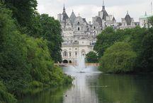 Castle's of GB