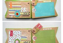scrapbook / by Catalina Serra Cardona