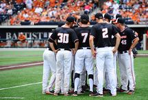 2015 Baseball Postseason Vs. Texas / From May 29, 2015 in Dallas, Texas. / by Oregon State Athletics