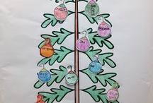 Holiday Learning / by Natacha Edmondson