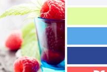 Berry Gorgeous Colour Schemes