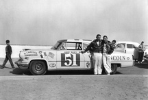 Classic american racing