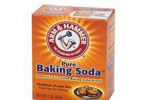 baking soda for plants