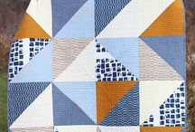 Big Simple Quilts