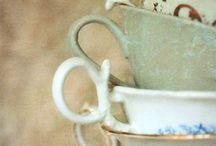 Tea Time And Coffee Break