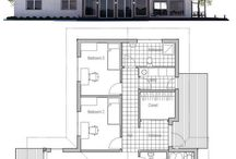 House layouts / by Brittany Tischmak