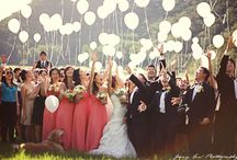 Wedding Photos Galore / Inspirational Wedding Photos that make me go gaga.