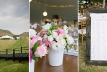 Decor we LOVE / On this board we share some of the most beautiful event decor we've seen...hope it inspires you