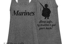 Proud of my son  / Kase's Marine Graduation
