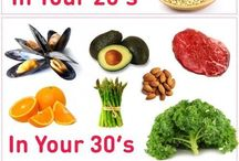 Health and Fitness over 40