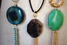 Jewelry / by Faith Stringer