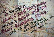 PostSecret / by Ine Wo