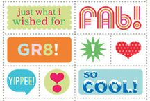 CI - Printables / Creative inspiration for ideas using printables. / by Jen Goode