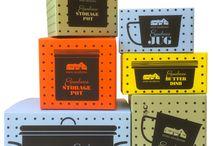 Packaging / Packaging design