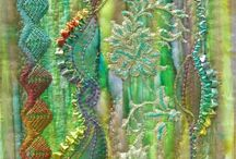 Artist textiles / by Therese Dignard