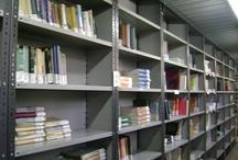 Biblioteca Julio R. Castiñeiras / Imágenes de la Biblioteca Julio R. Castiñeiras