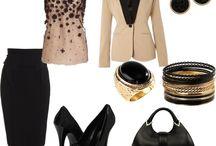 fashion favorites  / by Courtney Elledge