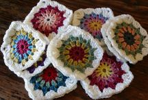 Mes ouvrages crochet