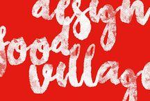 Design Food Village: street food, eventi e musica alla Fabbrica del Vapore @DesignFoodV