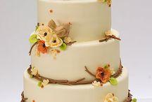 Seasonal Cakes / by Elizabeth Coddington
