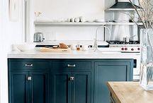 Kitchens kitchens and more kitchens