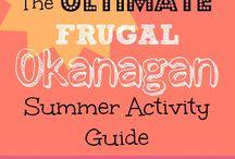 Fun in the Okanagan!
