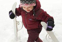 Inspiratie: Bucurii de Iarna