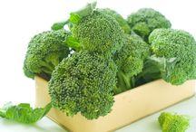 Zöldségek,gyümölcsök