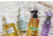 Skincare Routine / Skincare regimen, oily skin, skincare in your 30s, Korean skincare