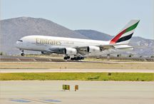 EMIRATES A380-800 / EMIRATES A380-800 ATH-LGAV 15-09-2013