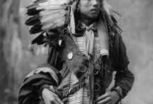 Native Americans / by Ricky Simmons